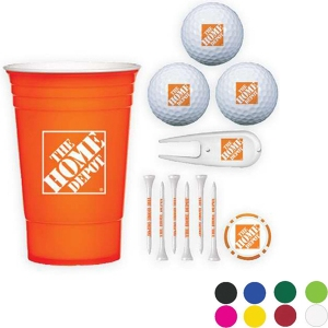 Solo Cup Package
